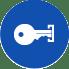 galmier auto locksmiths 24 hour locksmith icon 2 min