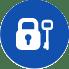 galmier auto locksmiths 24 hour locksmith icon 4 min