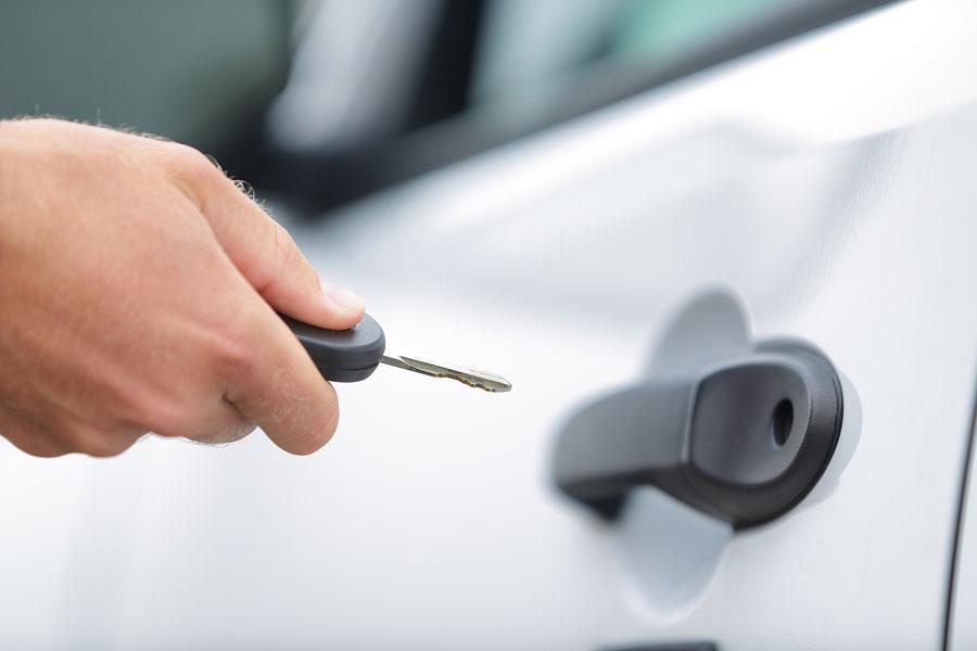 mobile auto locksmith