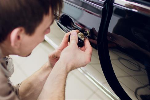 Auto locksmith Armadale