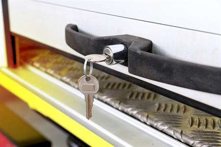 Auto locksmith Toorak
