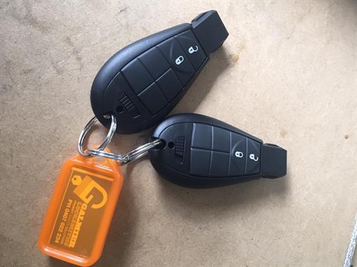 auto locksmith certification