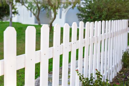 Good neighbours keep your home safe
