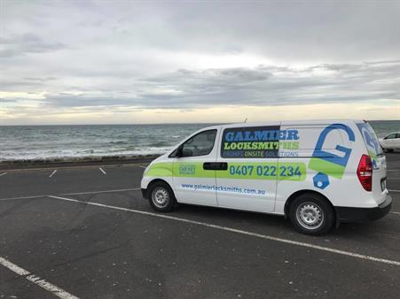 Mobile auto locksmith Melbourne