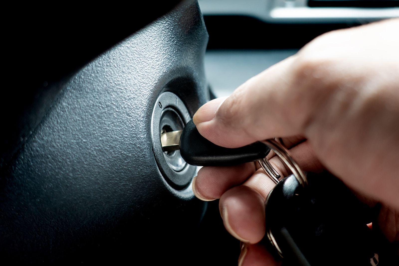 auto locksmith faq