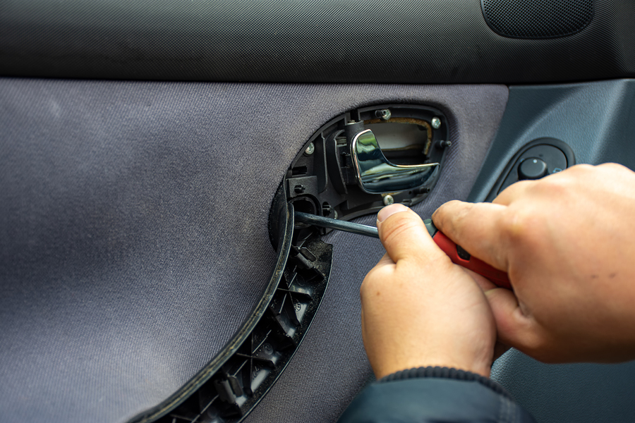 auto locksmith for car mechanic melbourne
