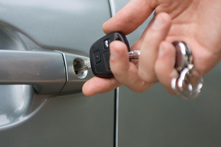 car locksmith melbourne