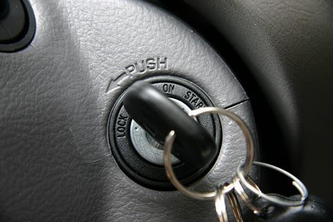 car key cut replacement
