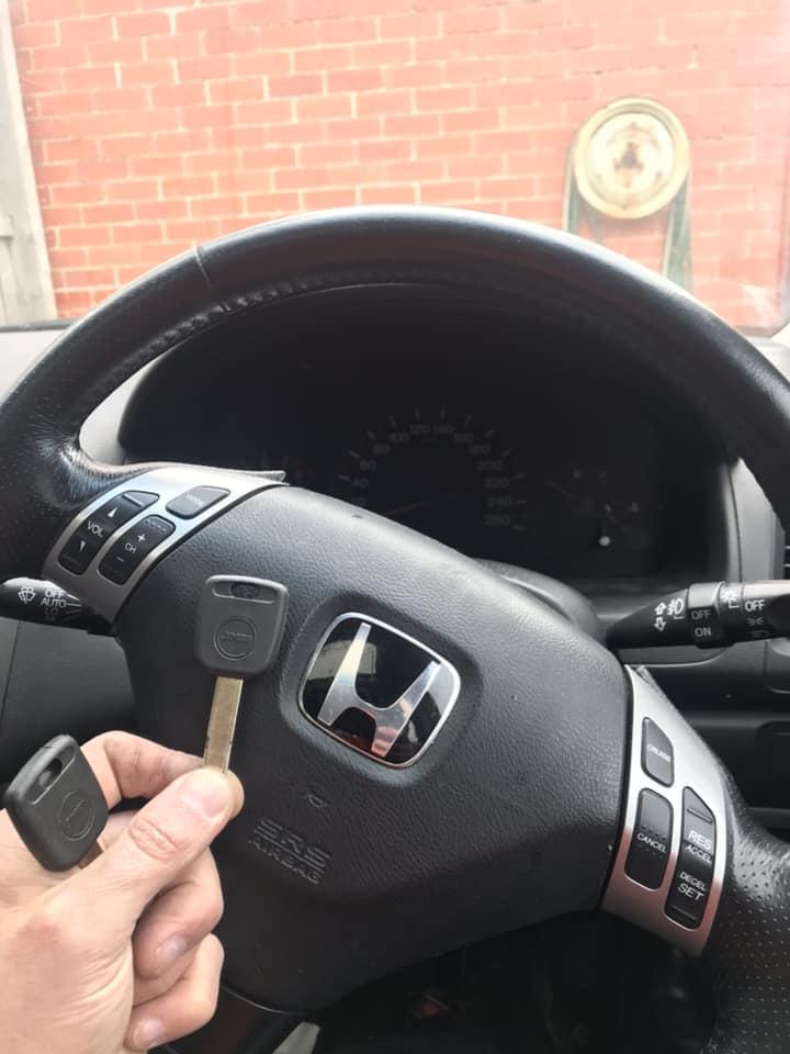 car locksmith cheltenham