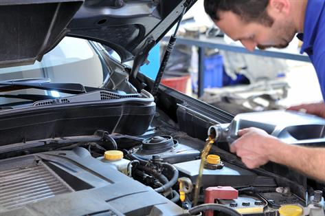 commercial auto locksmith for mechanic