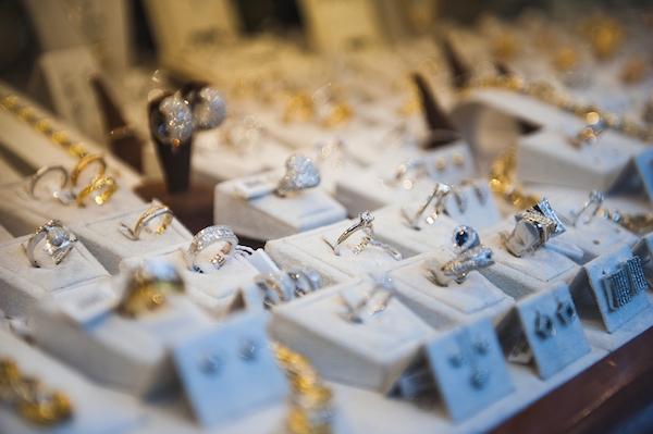 Commercial Locksmith Jewelry Shop