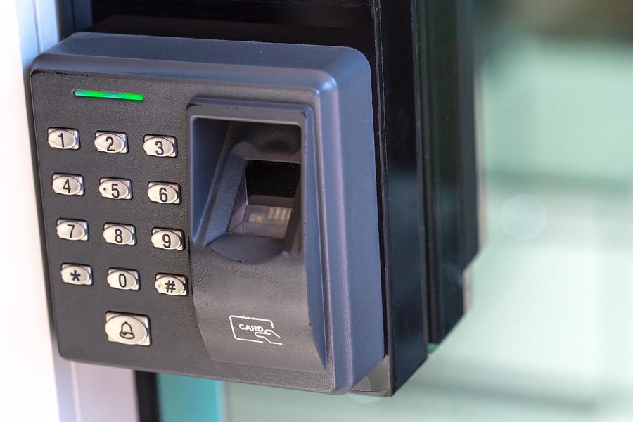 commercial locskmith digital locks