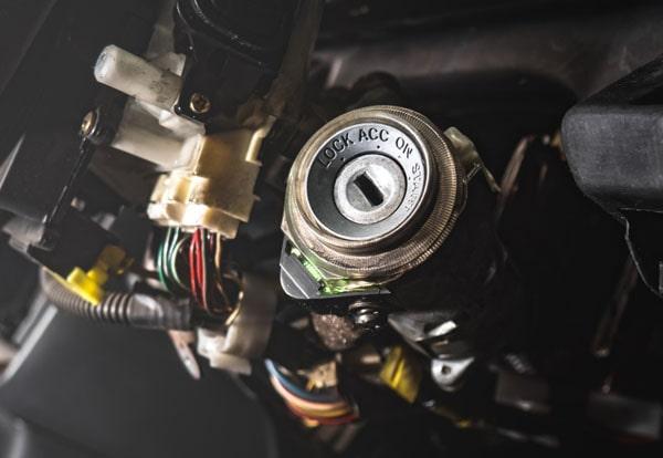 galmier auto locksmiths ignition lock repair