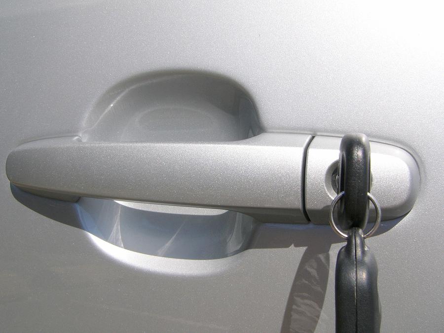 emergency Car Key