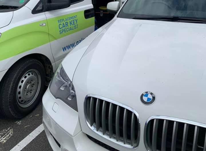 galmier auto locksmiths services for bmw in melbourne