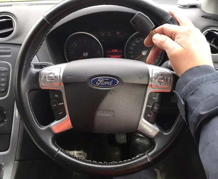 galmier auto locksmiths services for ford in melbourne